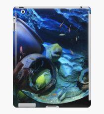 Moray Eels iPad Case/Skin