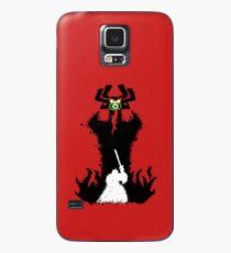 Splatter Jack Case/Skin for Samsung Galaxy