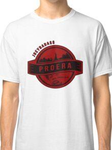 Joey Bada$$ - Black & Red Classic T-Shirt