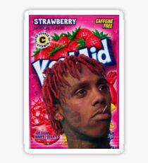 KoolAid- Famous Dex flavored Sticker