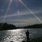 Fishing by 2bearz