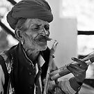 Rampal Bhopa  by queenenigma