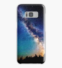 galaxy rise Samsung Galaxy Case/Skin