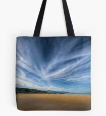 A Donegal Beach Tote Bag