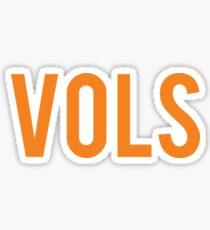 Tennessee Vols Sticker