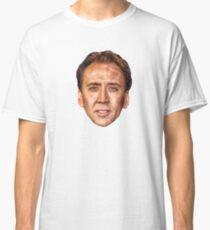 One True God Classic T-Shirt
