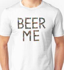 Bier mich Unisex T-Shirt