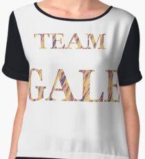 Team Gale Women's Chiffon Top