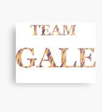 Team Gale Metal Print
