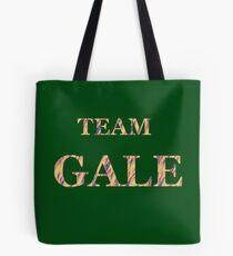 Team Gale Tote Bag