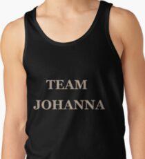 Team Johanna Tank Top