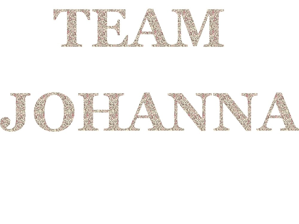 Team Johanna by catkoebsch