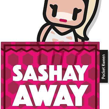 Pocket Kweens - Sashay Away by steppuki