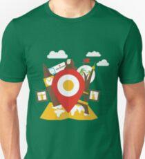 Destination Unisex T-Shirt