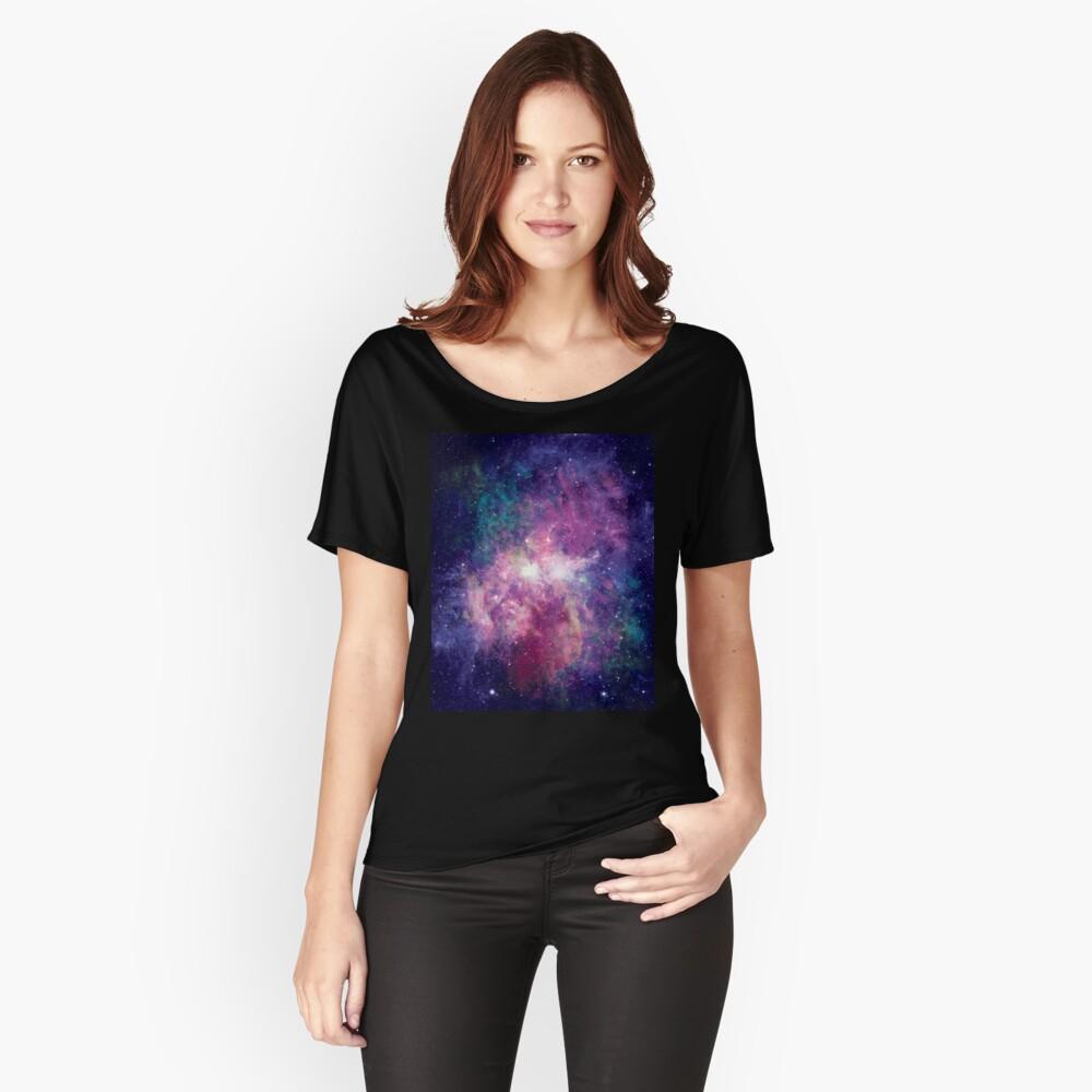 Kosmos Loose Fit T-Shirt