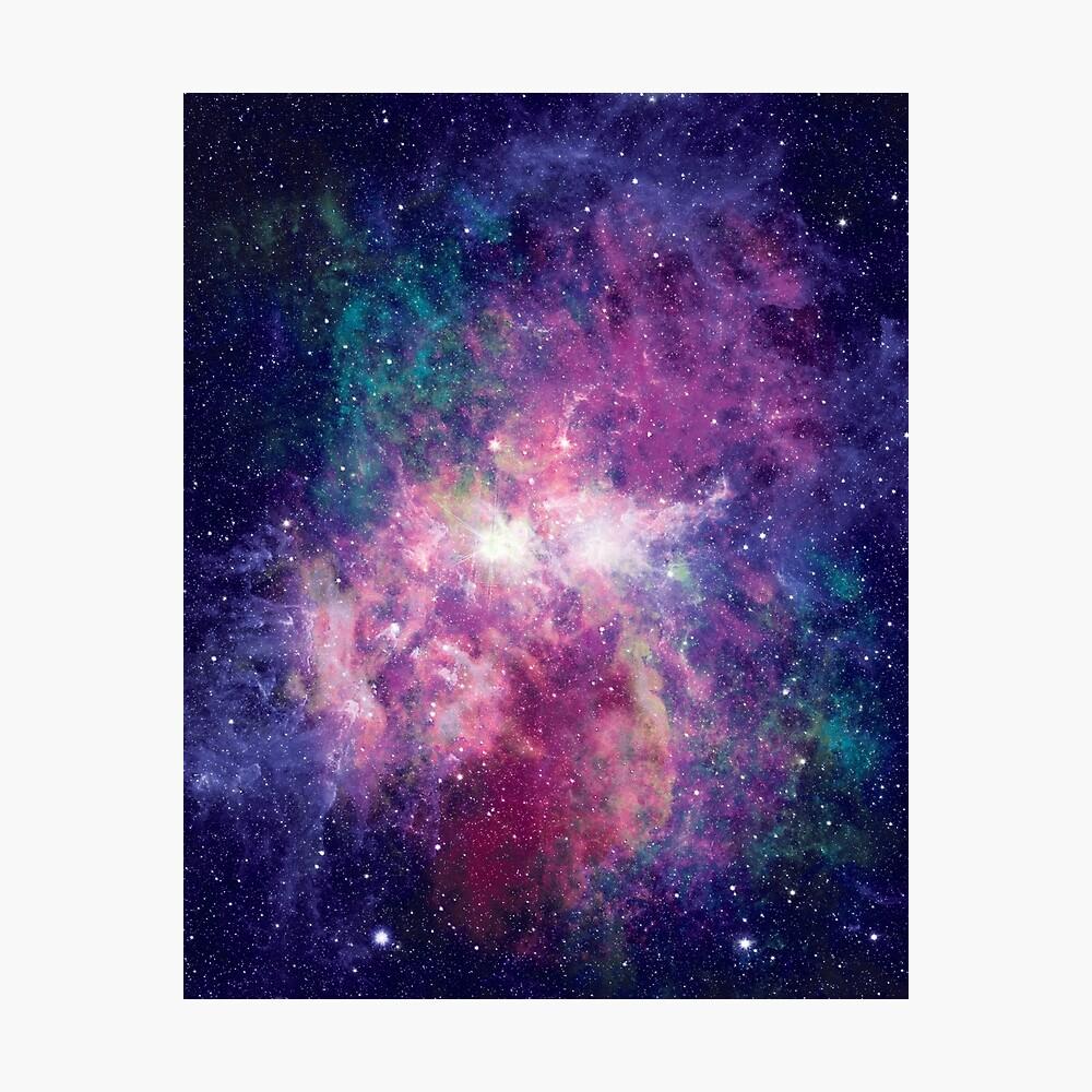 Kosmos Fotodruck