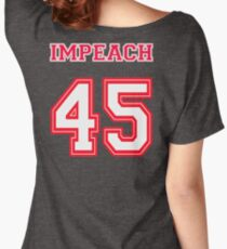 Impeach 45 Women's Relaxed Fit T-Shirt