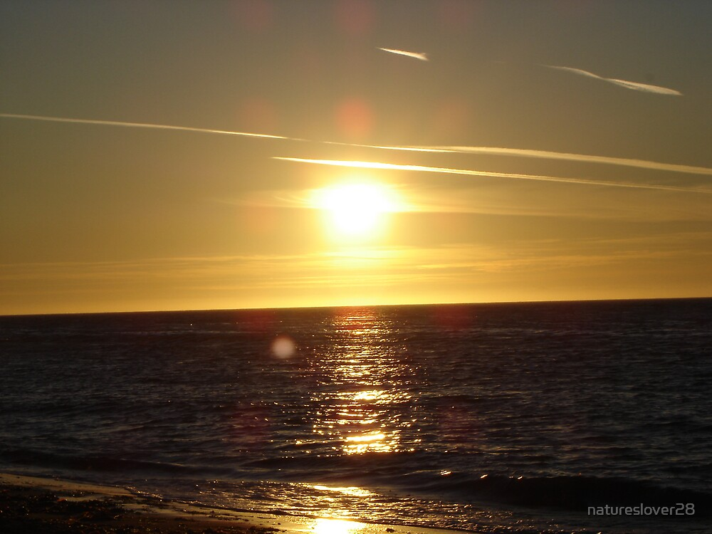 GOD'S LIGHT by natureslover28