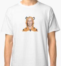 Sebastian's a Tiger Classic T-Shirt