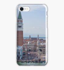 Piazza San Marco, Venezia iPhone Case/Skin