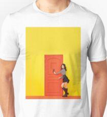 Twice TWICEcoaster Lane 2: Knock Knock Mina T-Shirt