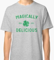 Magically Delicious Classic T-Shirt