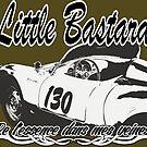 DLEDMV - Little Bastard #130# by DLEDMV