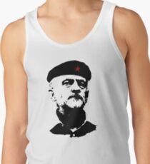 Comandante Corbyn Tank Top