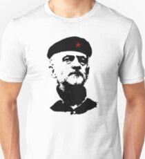 Comandante Corbyn Unisex T-Shirt