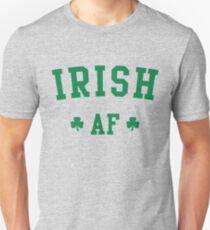 Irish AF Unisex T-Shirt