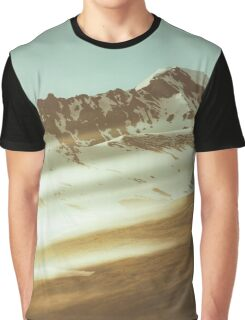 Into the mountains Graphic T-Shirt