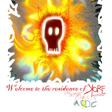 welcome to the residence of Kore by MrFixIt