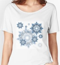 Let it snow! Women's Relaxed Fit T-Shirt