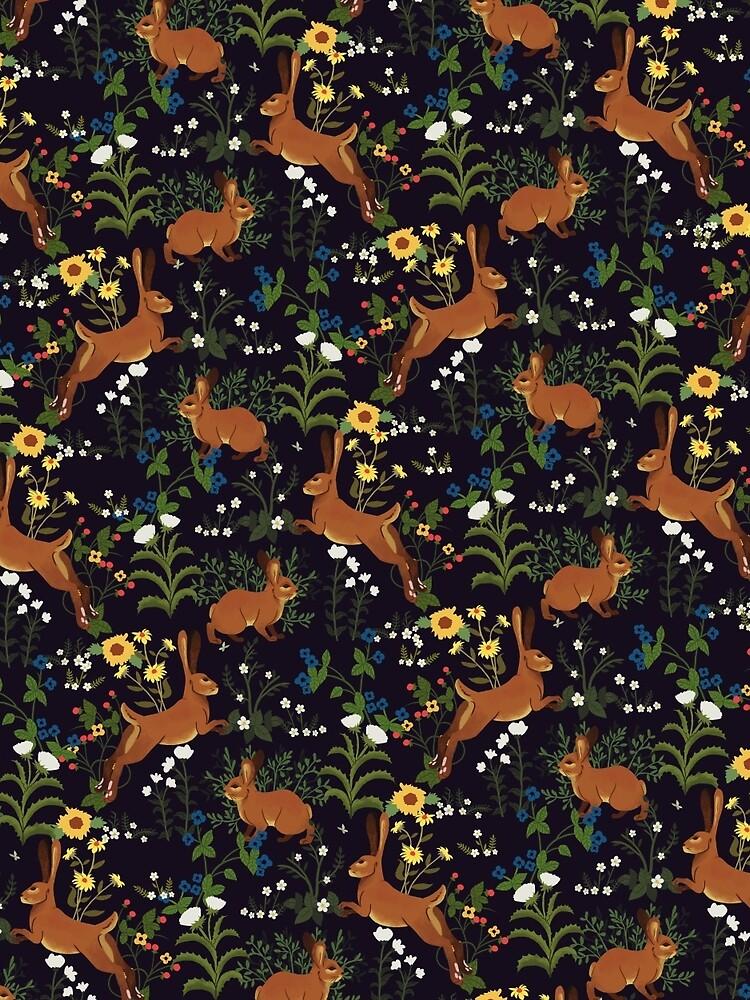 Kaninchengarten von sophieeves90