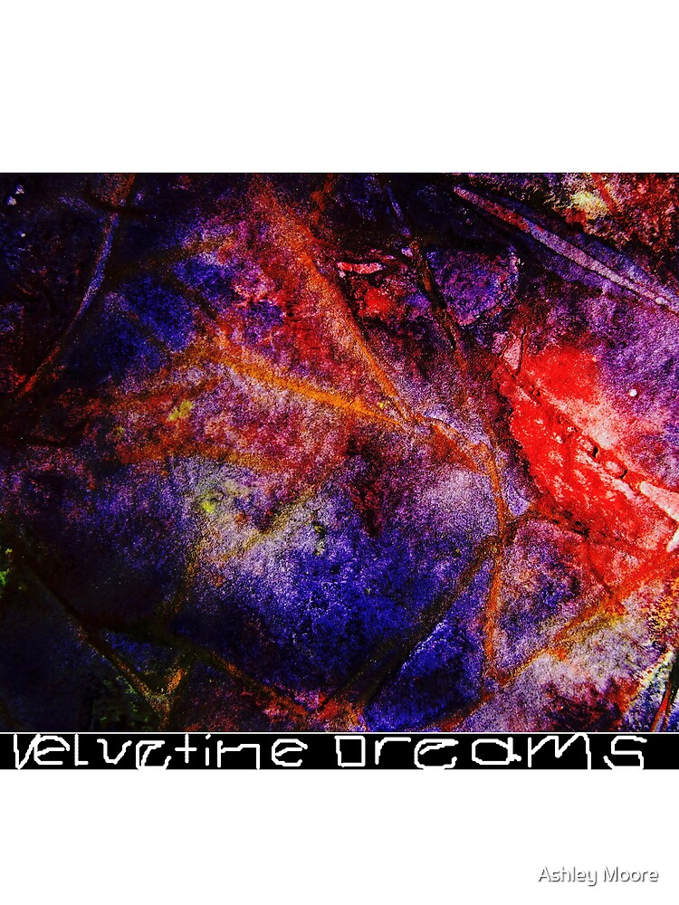 Velvetine Dreams by Ashtingles