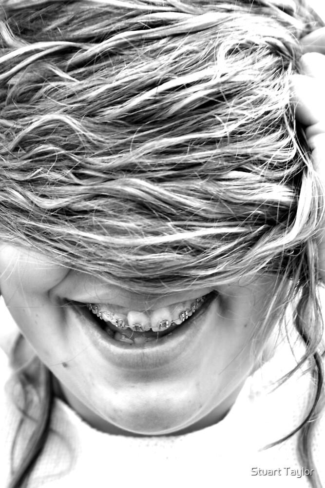 Hair (part 2) by Stuart Taylor