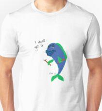 Fish Sticks Unisex T-Shirt
