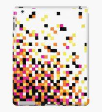 Dissipating Pixels in Gel Pen iPad Case/Skin