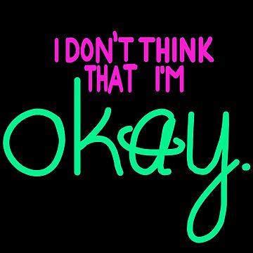 Okay - As It Is by Sakshik1234