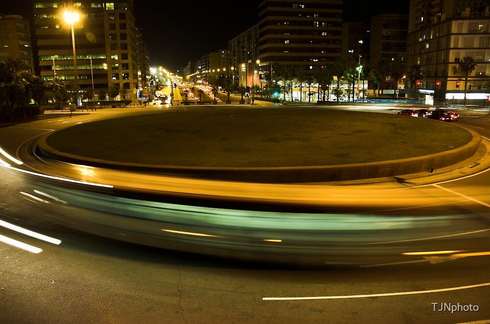 Movement by TJNphoto