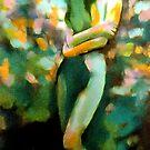 """Autumn s blanket"" by Helenka"