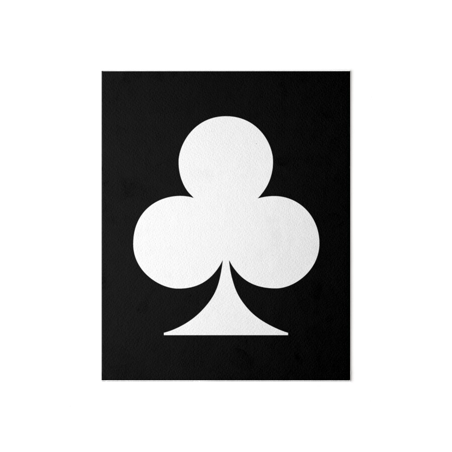 Ace white ace of clubs club cards game suit gangs gamble ace white ace of clubs club cards game suit reviewsmspy
