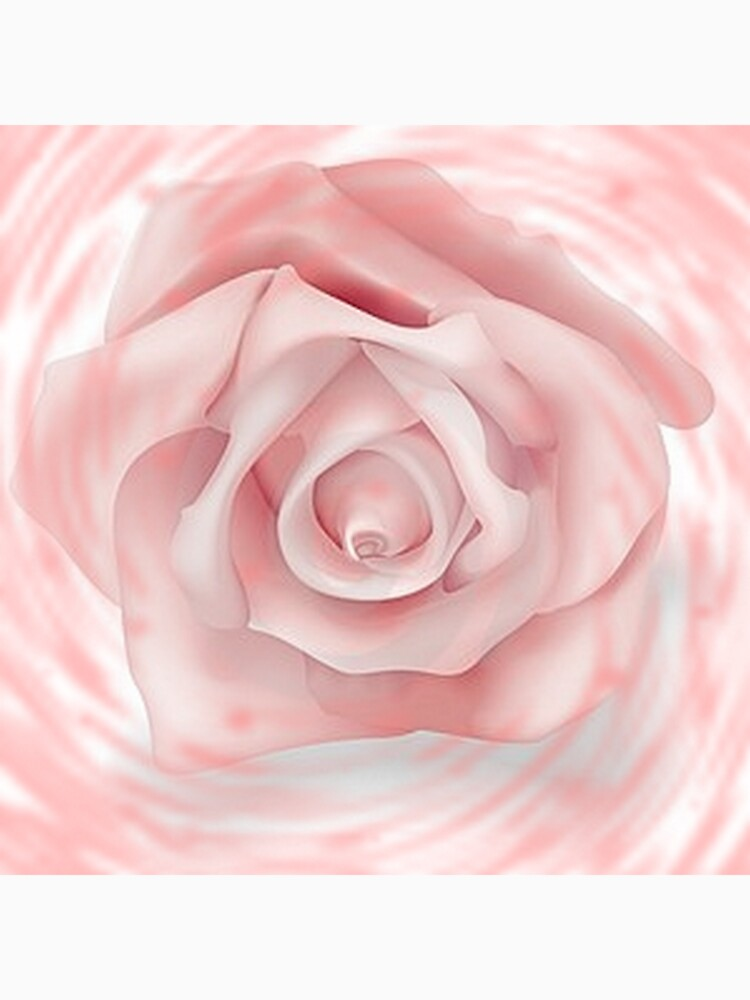 PALE ROSE by juliecat