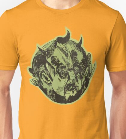 drugged Devil Unisex T-Shirt