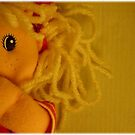 Dolly by D. Shihab