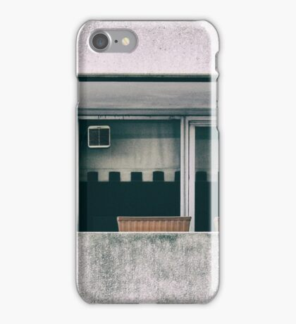 Southbank Windows iPhone Case/Skin