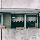 Southbank Windows by DelayTactics