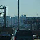 New York by esantos