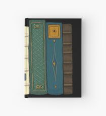 I love literature Hardcover Journal