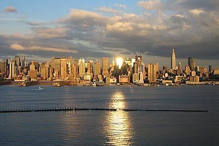 NYC by Erica Tabi